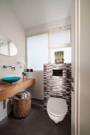חדר רחצה, ענבר מנגד - תכנון ועיצוב פנים