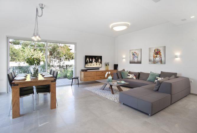עיצוב בית, ענבר מנגד - תכנון ועיצוב פנים