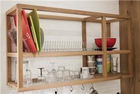 ייבוש כלים במטבח, העץ הנדיב