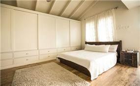 חדר שינה בסגנון פרובנס, בטש מעצבים