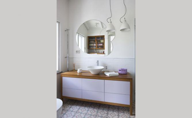 ארון אמבטיית ילדים, בטש מעצבים