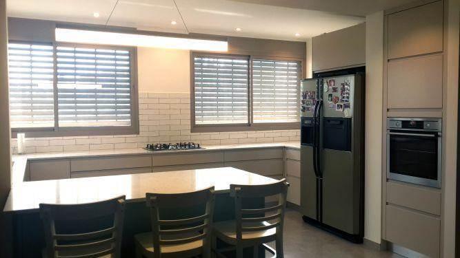 מבט אל המטבח- דיאנה סטארק