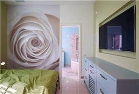 עיצוב חדר שינה - ברברה ברזין