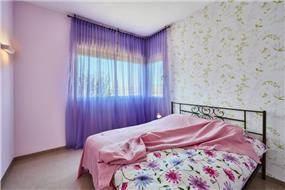 חדר שינה מעוצב - ברברה ברזין