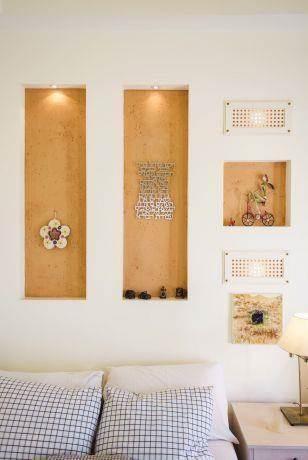 חדר שינה במודיעין - ברברה ברזין