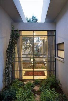 בית בשרון- בי אדריכלים