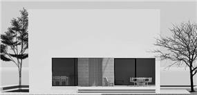 חזית לרחוב- בי אדריכלים