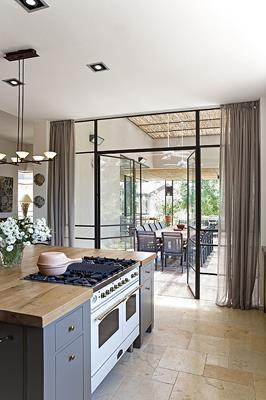 עיצוב מטבח- בי אדריכלים