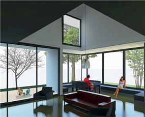 סלון- בי אדריכלים