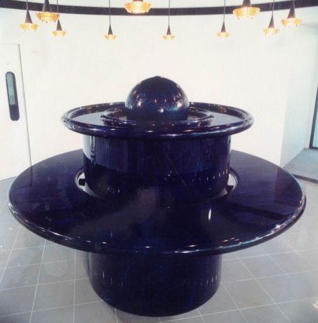 """שולחן דקורטיבי -  רוני נגרות קלאסית בע""""מ"""