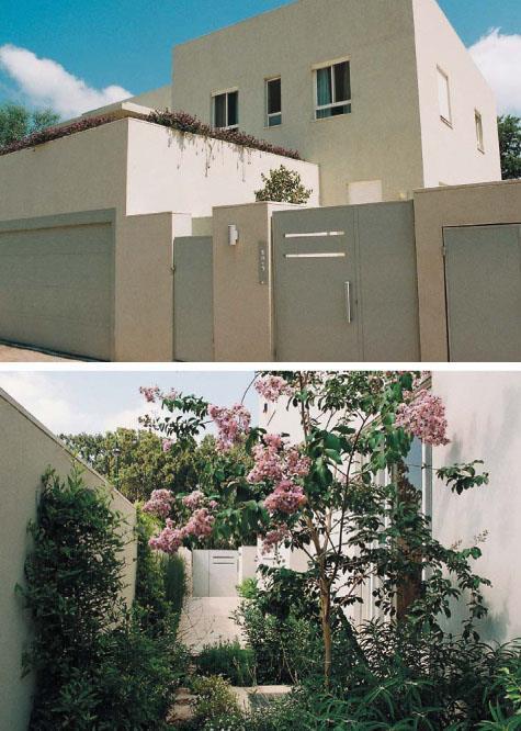 בית פרטי, רמת השרון - תעוז אדריכלות ועיצוב פנים