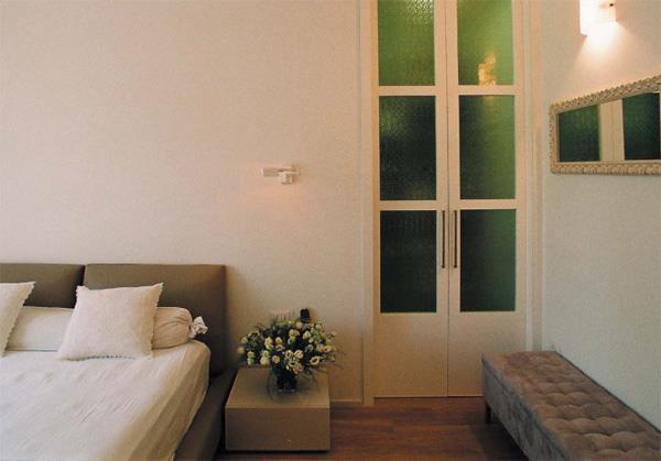 בית פרטי, רמת השרון, חדר שינה - תעוז אדריכלות ועיצוב פנים