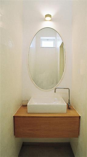 בית פרטי, רמת השרון, שירותים - תעוז אדריכלות ועיצוב פנים