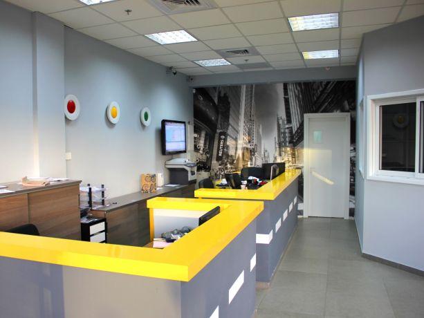 עיצוב משרד- ענבל קרקו, עיצוב פנים ופנג שואי