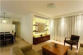 עיצוב דירה בנס ציונה- ענבל קרקו, עיצוב פנים ופנג שואי