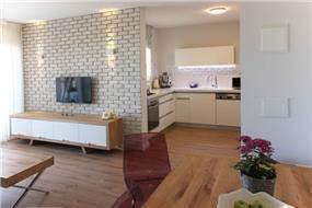 דירה בחולון- ענבל קרקו, עיצוב פנים ופנג שואי