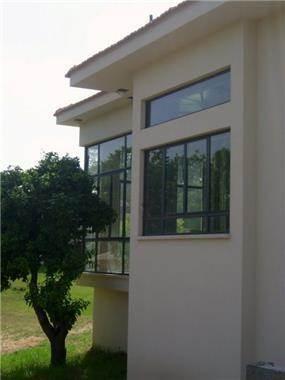 בית במושב - יעל צינדר מאירה מעייני אדריכלות ועיצוב פנים