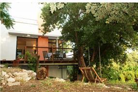 בית ביער - חכם בן-צבי אדריכלים