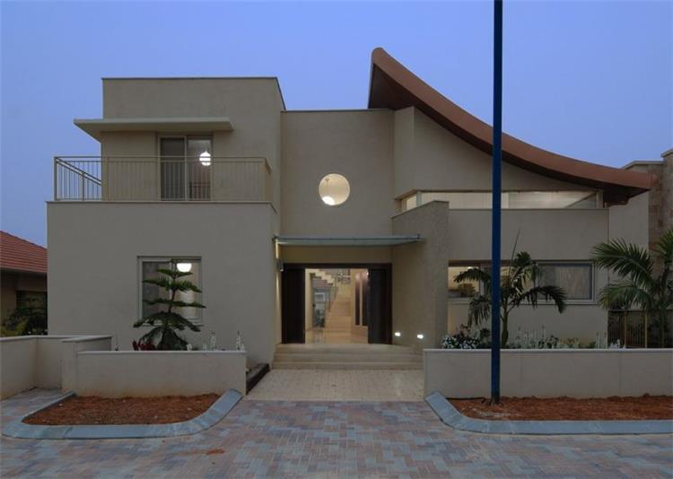תכנון בית מודרני, רימון אדריכלים