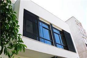 בית מגורים יוקרתי - תים אדריכלים