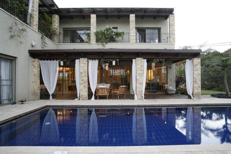 בית פרטי, בריכה, רמת השרון - ECA איתן כרמל אדריכלים