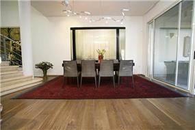 בית פרטי, פינת אוכל, רמת השרון - ECA איתן כרמל אדריכלים
