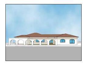 בית פרטי בהדמיה - יפתח הררי אדריכלים