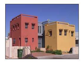 תכנון של בית פרטי - יפתח הררי אדריכלים
