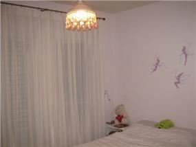 בית פרטי, חדר שינה, עין הים - שלי דותן אדריכלות ועיצוב פנים
