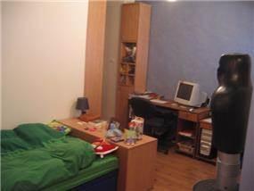 חדר ילדים, דופלקס, הרצליה - שלי דותן אדריכלות ועיצוב פנים