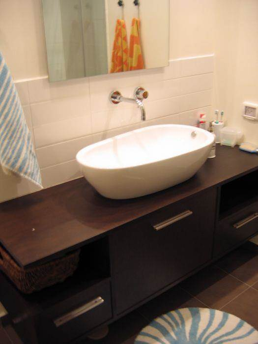 עיצוב חדר אמבטיה, שלי דותן אדריכלות ועיצוב פנים
