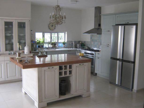 מטבח, דירה בהרצליה - שלי דותן אדריכלות ועיצוב פנים