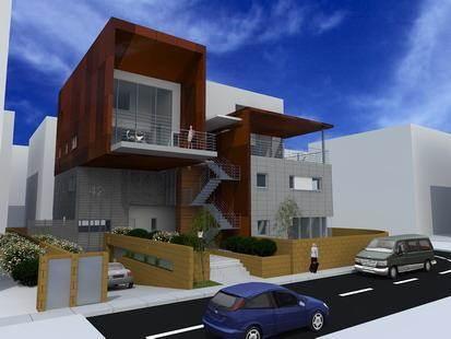 בית מגורים, הוד השרון - טל נבות ארכיטקטורה
