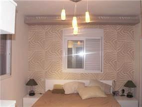 חדר שינה בעיצוב איילת ולנסי A3D