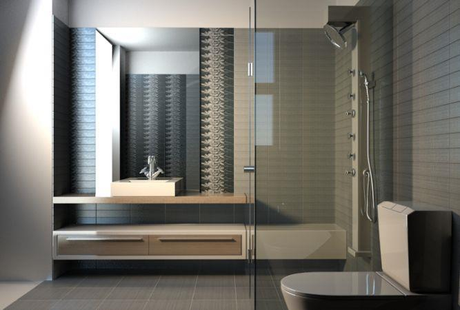 חדר אמבטיה בעיצוב איילת ולנסי A3D