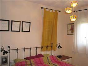 חדר שינה - מירי שילה - אדריכלות פנים