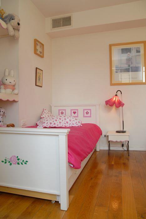 חדר ילדים - בתים - סטודיו לאדריכלות ועיצוב פנים
