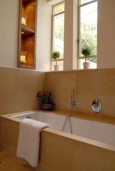 אמבטיה - בתים - סטודיו לאדריכלות ועיצוב פנים