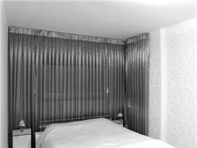חדר שינה הורים - אורית סנדר
