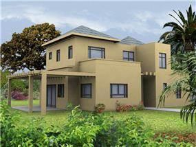 בית בחרוצים - דניס ויסר אדריכלית