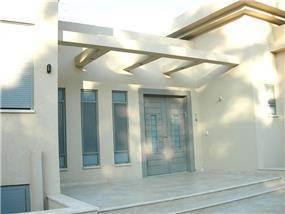 בית פרטי, הרצליה - דניס ויסר אדריכלית