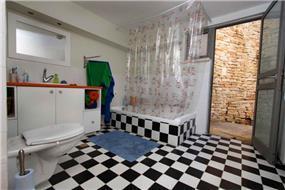 חדר אמבטיה - יבגי - סיטון אדריכלים