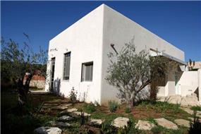 חזית בית פרטי - יבגי - סיטון אדריכלים
