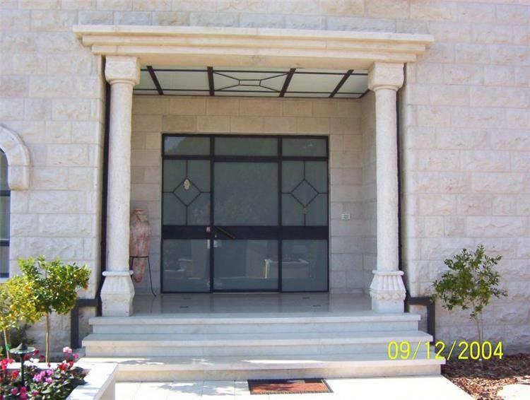 בית פרטי - אפולוניה אדריכלות תכנון ועיצוב.