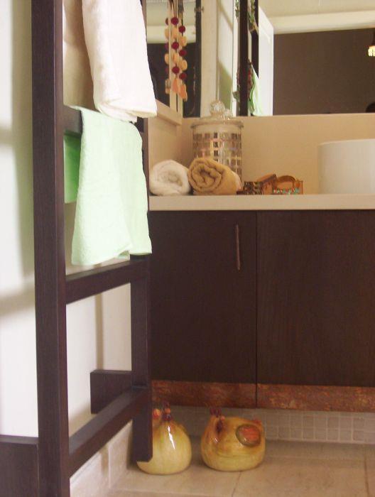 חדר אמבטיה - אפולוניה אדריכלות תכנון ועיצוב.