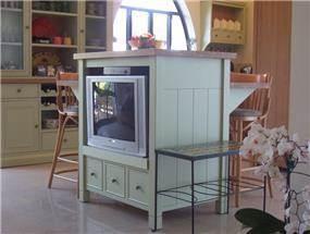 אי למטבח - אפולוניה אדריכלות תכנון ועיצוב.