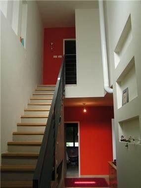 מדרגות - סיגל כהן קריספין יפעת סלומון אדריכלות ועיצוב