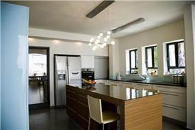 מטבח, בית טליה - סיגל כהן קריספין יפעת סלומון אדריכלות ועיצוב