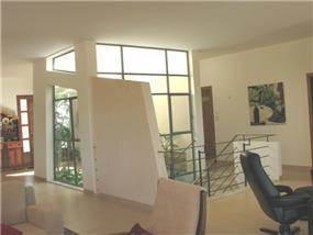 פאטיו, בית פרטי, גני הדר - ארזה בן אור, אדריכלות ביו קלימטית
