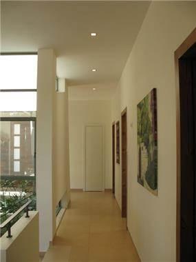 בית פרטי, גני הדר - ארזה בן אור, אדריכלות ביו קלימטית